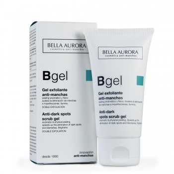 B.AURORA GEL EXFOLIANTE 75ML