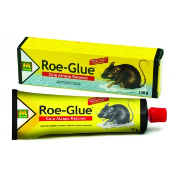 ROE-GLUE RAT 135GR
