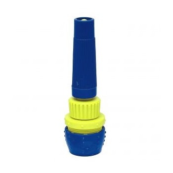 HOSE NOZZLE WITH...