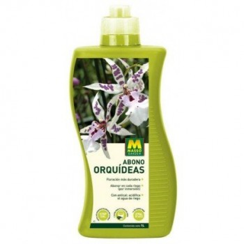 MASSO ORCHID FERTILIZER 350ML.