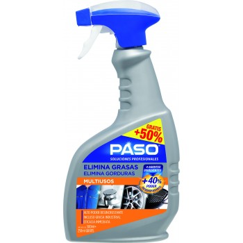 PASO GREASE CLEANER...