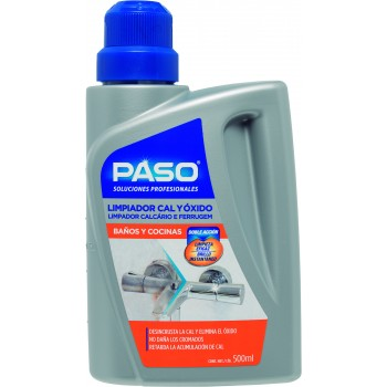 PASO LIME & OXIDE CLEANER...