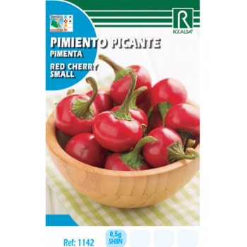 HOT PEPPER RED CHERRY SMALL...