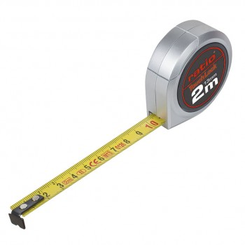 FLEXOMETER TAPE 19/2M RATIO...