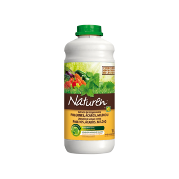NATUREN NETTLES EXTRACT 1L.