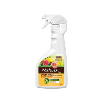 NATUREN BLACK SOUP 750ML....