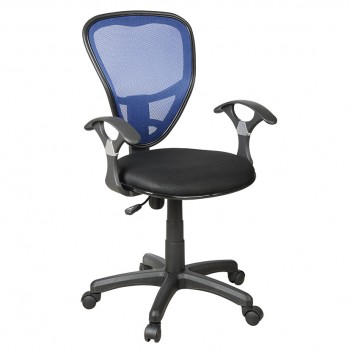 OFFICE CHAIR CASAN. ARMS...