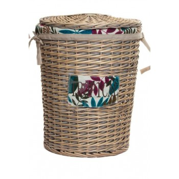 TROPIC WICKER BASKET...