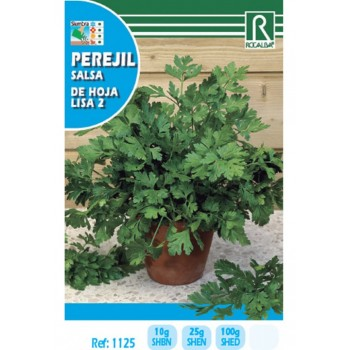PARSLEY DE HOJA LISA 2...