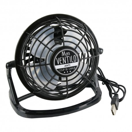 MINI VENTILADOR USB HT1578