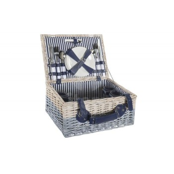 WICKER PICNIC BASKET SM137897
